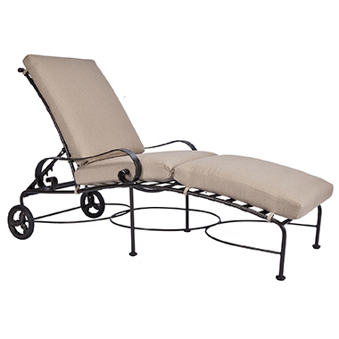 OW Lee Classico Adjustable Chaise