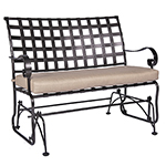 OW Lee Classico Settee Glider