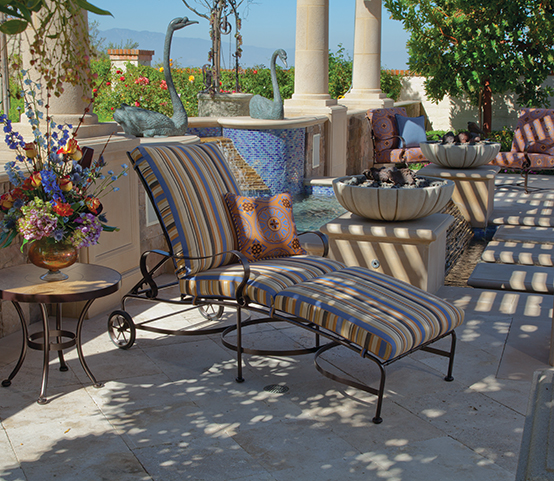 OW Lee Marquette Luxury Outdoor Patio Furniture