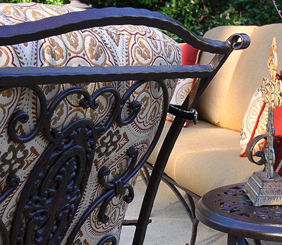 OW Lee San Cristobal Luxury Outdoor Patio Furniture