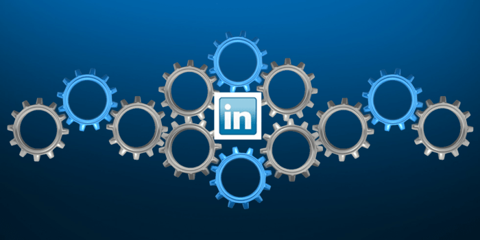 THE WORKING LINKEDIN PROFILE (TWZ)