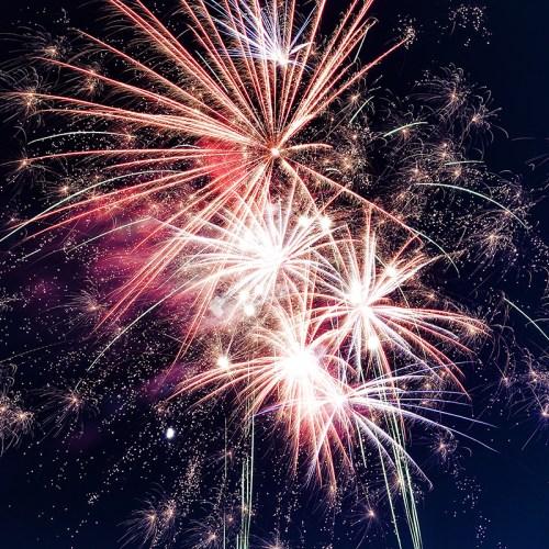 Owl Lane Fireworks 1