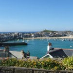 St Ives, Cornwall Summer 2014