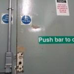 Emergency Lock Repair