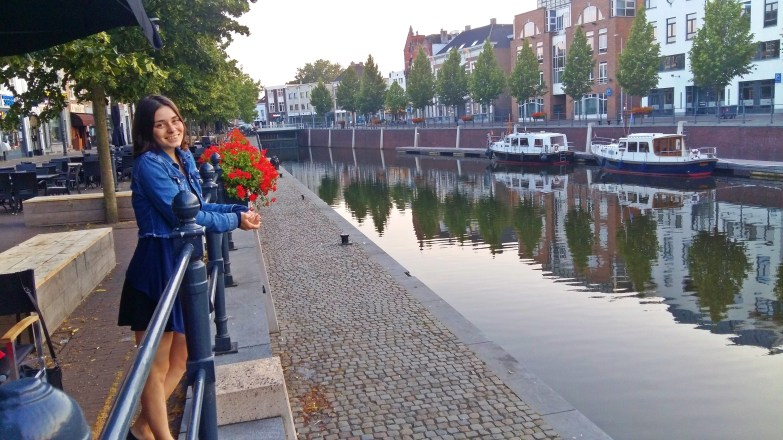 10 days in the Netherlands