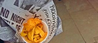 london food lovers east end food tour
