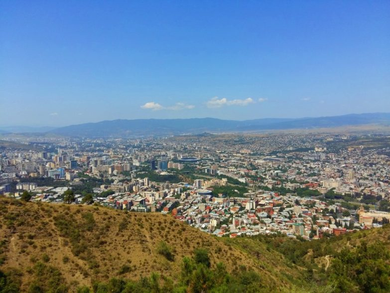 cool fun things to do in tbilisi