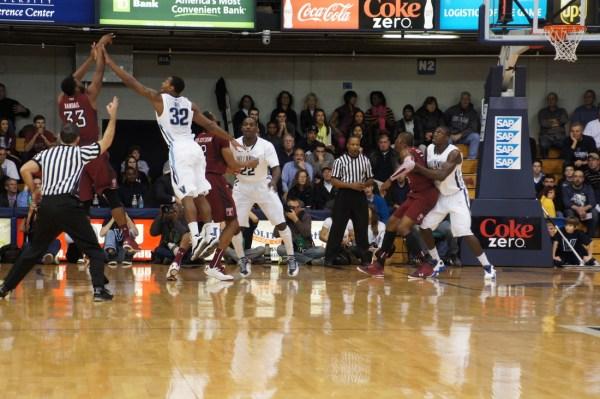 Temple Men's Basketball vs. Villanova - OwlSports Update