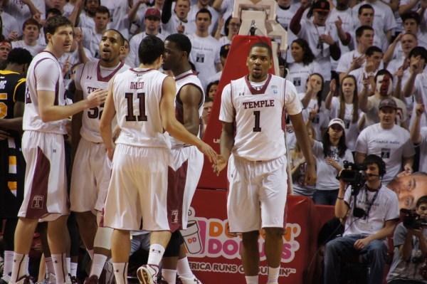 Temple Men's Basketball vs. VCU - OwlSports Update