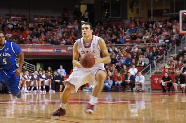Temple Men's Basketball vs. St. Louis - OwlSports Update