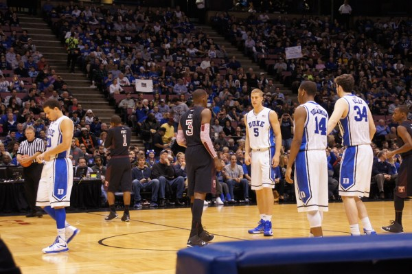 Temple Men's Basketball vs. Duke - OwlSports Update