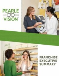 Free Executive Summary from Pearle Vision