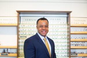 Bill Noble, Pearle Vision multi-unit franchise owner