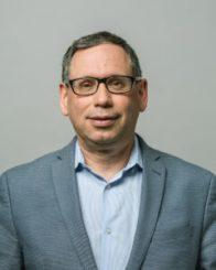 Josh Robinson, VP of Licensing and Development