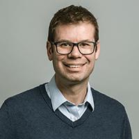 Nigel Edwards, Director of Planning