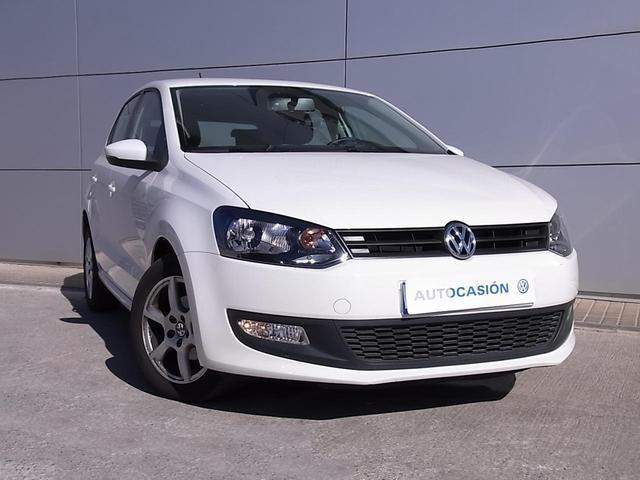 Volkswagen polo segunda mano menorca car hire menorca ownerscars - Coche segunda mano menorca ...