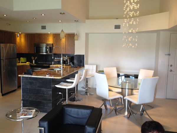 Waterfront Condo For Rent Florida The Yacht Club 2
