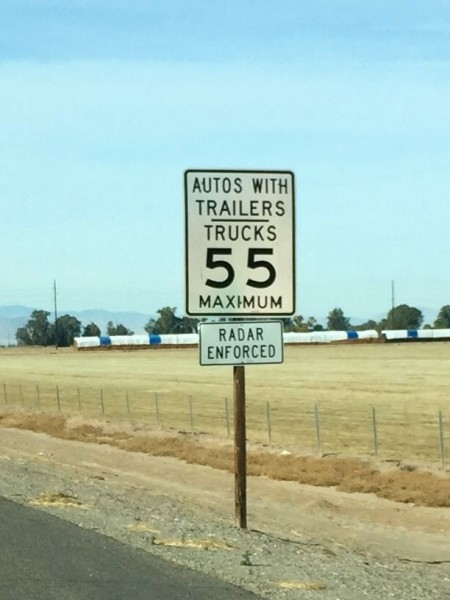 And we are going all the way from the southern border to the northern border.  Thanks, CA.  Whee.