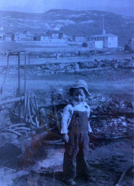 Why do so few buildings remain? This kid. Bodie Bill. In 1932 he played with matches, exactly like you're not supposed to, and the resulting fire destroyed all but 5-10% of the town. That's a big accomplishment for a 2 1/2-year-old.