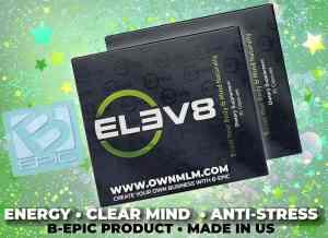 elev8 bepic pills