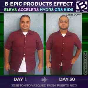 Review on bepic pills from puerto rico