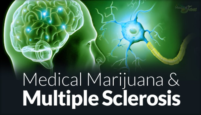 Multiple Sclerosis and Marijuana