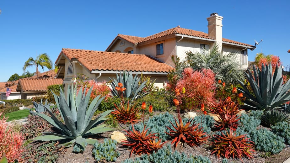 Backyard Desert Landscaping Ideas On A Budget on Backyard Desert Landscaping Ideas On A Budget  id=67095