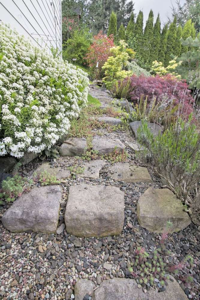 21 Amazing Rock Garden Ideas to Inspire! {Updated 2019 with Pictures} 18