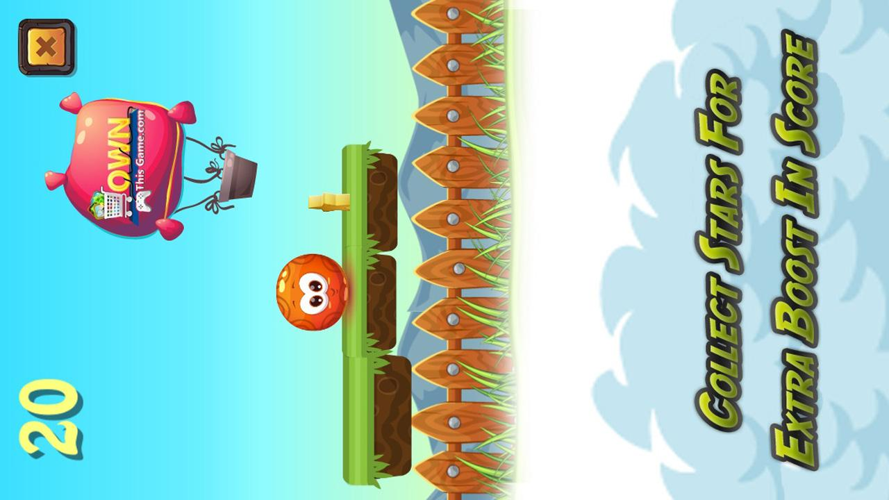 Diamond Frenzy – One Touch Jumper