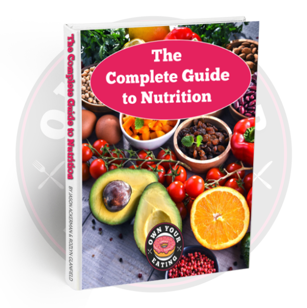 Complete Guide to Nutrition ebook