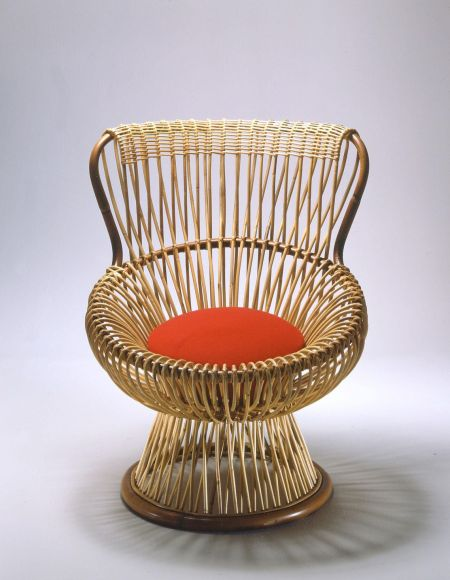 Margherita Armchair Franco Albini