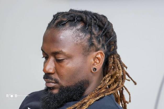 Richest Ghanaian Musician - Samini