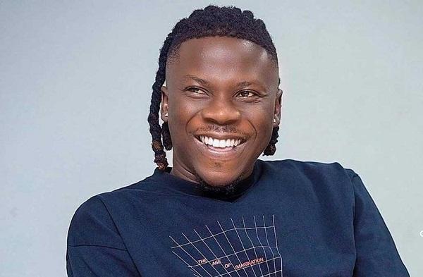 Richest Musicians In Ghana - Stonebwoy