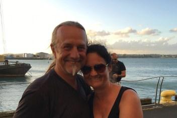 Neuseeland: In Auckland angekommen