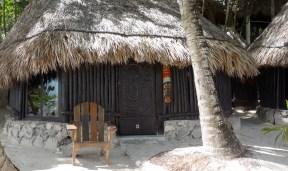 Mexiko, Tulum: Unsere Cabaña in der Eco-Lodge Diamante K