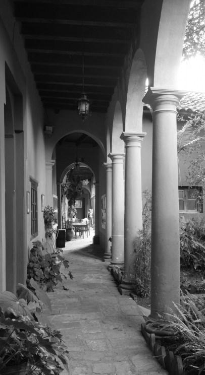 San Cristobal, Museum Na Balam: Impressionen