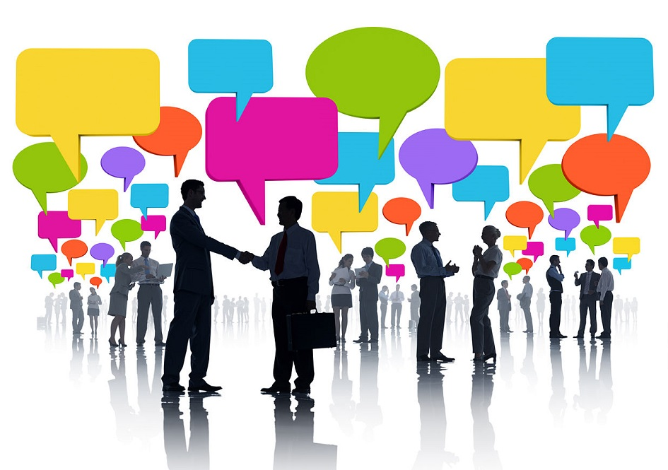 Use visuals for more effective communication in the workplace