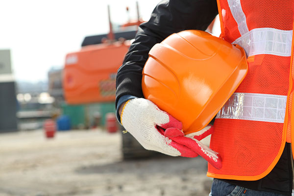 A Day in the Life of an Occupational Health and Safety (OHS) Worker