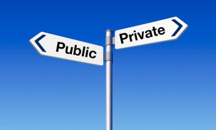 What is the Difference Between a Public College and a Private College?