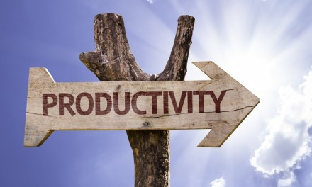 How to Improve Your Productivity