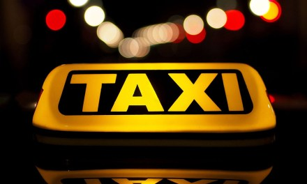 Improve Your Productivity: 5 Things You Can Do on Your Taxi Ride to Work