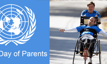 Celebrate Global Day of Parents with these 10 Titbits
