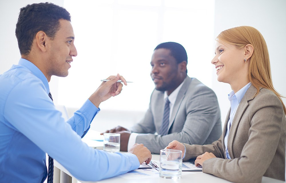 10 Things YOU Should Ask During a Job Interview