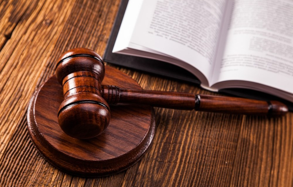 The Basics of Legal Administration