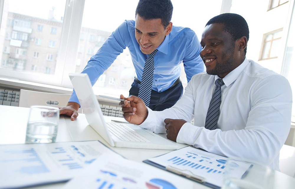 4 Habits of Successful Business Managers