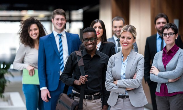 4 Entry-Level Jobs You Can Apply for as an HR Graduate