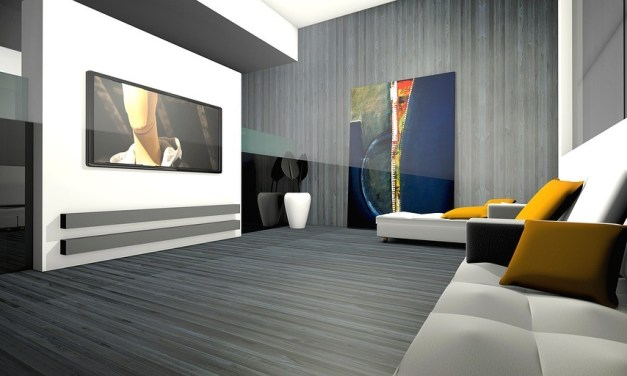 Dos and Don'ts of Interior Decorating [SlideShare]