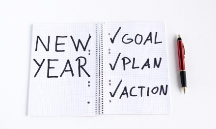 5 Tips to Help You Make Your New Year's Resolutions