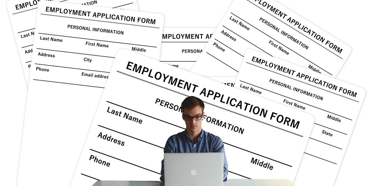 Job Application Rejected? 4 Steps You Can Take to Bounce Back