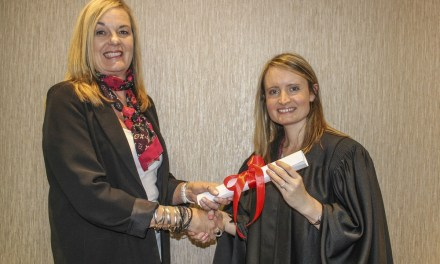 Distance Learning Student Finds  Dream Job in Canada!